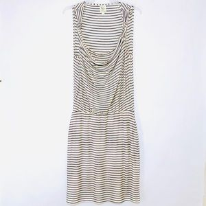 Anthropologie Weston Wear Land of Springs Dress S